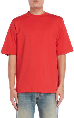 Helmut Lang Solid Tall Tee