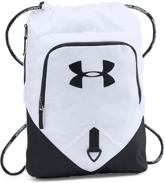 Under Armour Undeniable Drawstring Backpack 2a041e91676a2