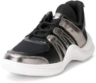 Wanted Chunky Sole Sneaker