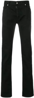 Maison Margiela slim stretch jeans