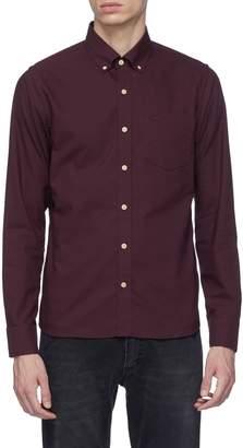 Denham Jeans 'Ford' Oxford shirt