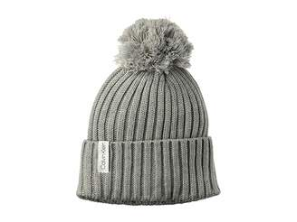 Calvin Klein Basic Rib Pom Hat