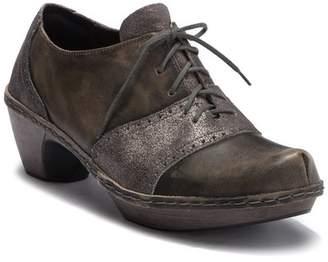 Naot Footwear Besalu Voyage Heeled Boot