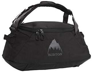 Burton (バートン) - [バートン] ダッフルバッグ MULTIPATH DUFFLE 40 40L 31cm 20572100016 016 TRUE BLACK BALLISTIC