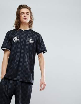 Carhartt WIP Stadium Checkered T-Shirt