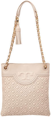 Tory Burch Fleming Leather Swingpack
