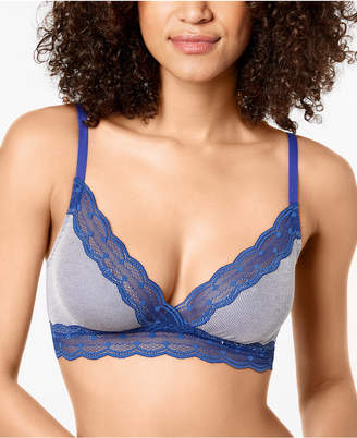 Cosabella Sweet Treats Lace-Trim Bralette TRETT1308