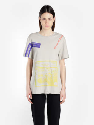 Eckhaus Latta T-shirts