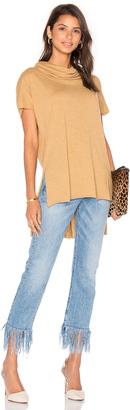 Nation LTD Roxanna Tunic $83 thestylecure.com