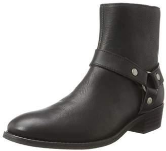 Shoe the Bear Men's Apache L Cowboy Boots, 110 Black