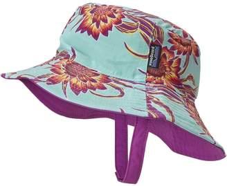 Patagonia Baby Sun Bucket Hat - Kids'