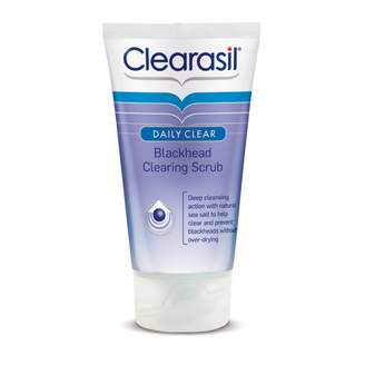 Clearasil Blackhead Control Blackhead Clearing Scrub 150 mL