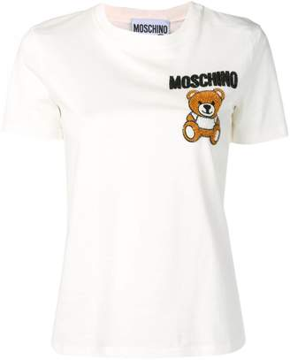 Moschino Teddy Bear T-shirt