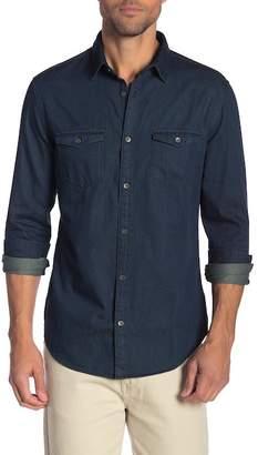 Calvin Klein Jeans Basic Denim Shirt