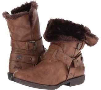Blowfish Afia SHR Women's Pull-on Boots