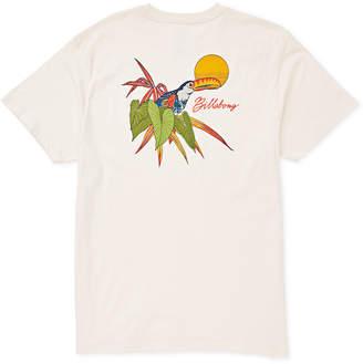 Billabong (ビラボン) - Billabong Men Birdsville Graphic T-Shirt