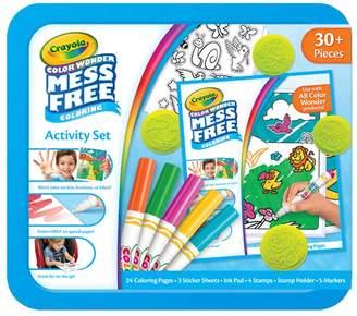 Crayola Color Wonder Art Kit