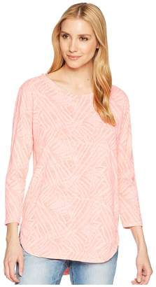 Fresh Produce Ocean Tide Catlina Top Women's Long Sleeve Pullover
