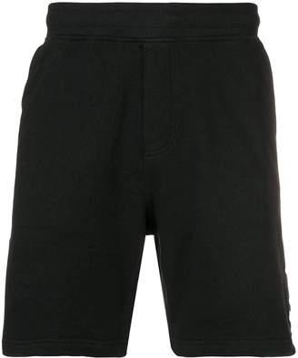 Calvin Klein Jeans logo track shorts