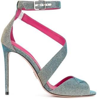 Oscar Tiye Venus sandals