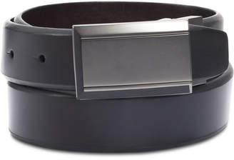 Kenneth Cole Reaction Men's Beveled Reversible Belt