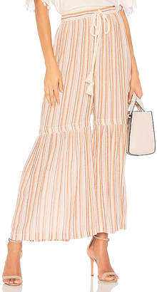 See by Chloe Micro Flare Pant