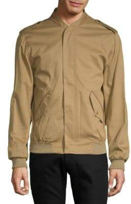 The Kooples Classic Epaulette Jacket