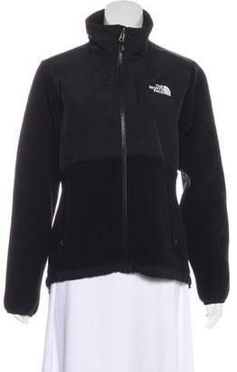 The North Face Fleece Lightweight Jacket
