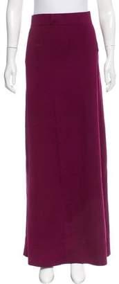 Rachel Zoe Silk Maxi Skirt w/ Tags