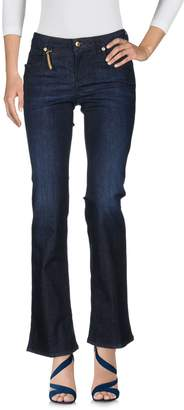 Siviglia Denim pants - Item 42681050NN