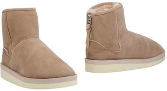 Suicoke Ankle boots