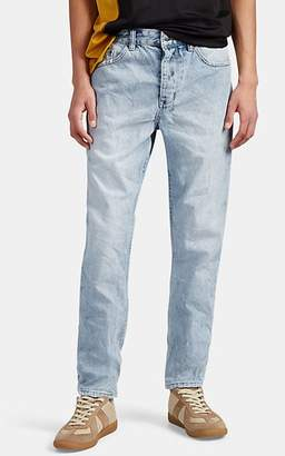 Ksubi Men's Wolf Gang Slim Jeans - Md. Blue