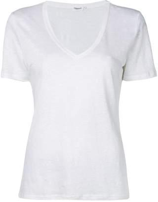 Filippa K Filippa-K v-neck T-shirt