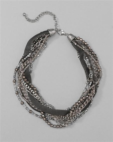 Manuella Short Necklace