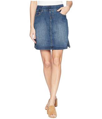 Jag Jeans On The Go Denim Skort