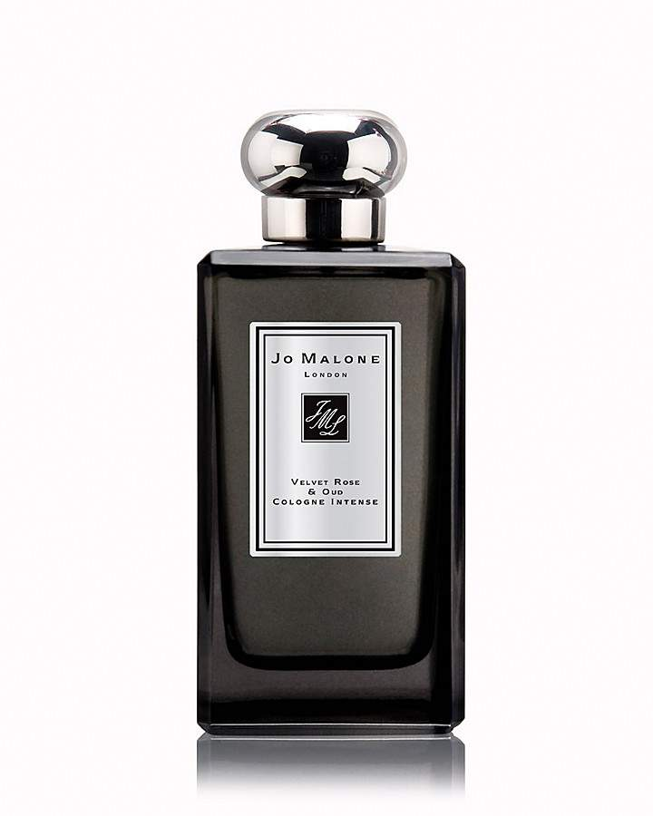 Jo Malone London Velvet Rose & Oud Cologne Intense 3.4 oz.