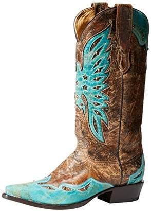 Stetson Women's Bella Riding Boot
