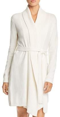 Josie Twilight Chenille Wrap Robe - 100% Exclusive