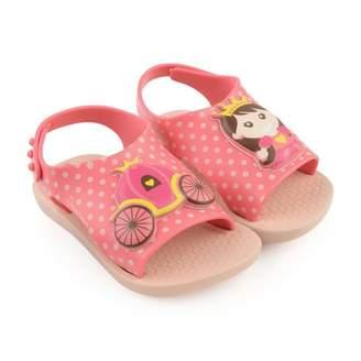Ipanema IpanemaGirls Pink Princess baby Dreams Sandals