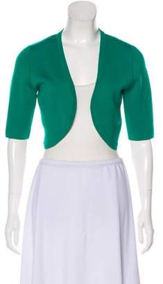 Michael Kors Merino Wool Knit Cardigan