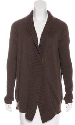 Givenchy Wool-Blend Cardigan