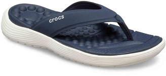 Crocs Reviva Flip Flop - Women's
