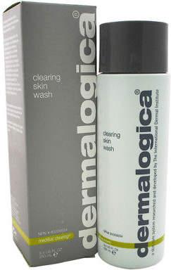 Dermalogica Unisex Skincare Medibac Clearing Skin Wash 247.80 ml Skincare