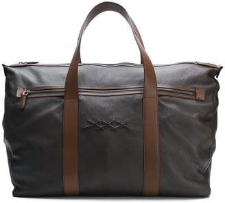 Ermenegildo Zegna XXX large holdall bag