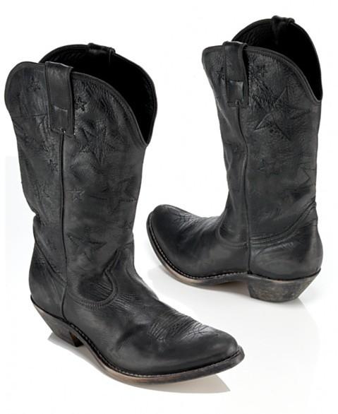 Golden Goose Pasadena Cowboy Boot