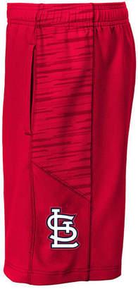 Outerstuff St. Louis Cardinals Caught Looking Shorts, Little Boys (4-7)