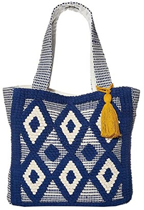 San Diego Hat Company BSB3556 Dharie Tote Bag - Small