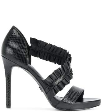 MICHAEL Michael Kors Bella strappy sandals