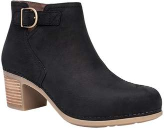 Dansko Leather Ankle Boots - Henley