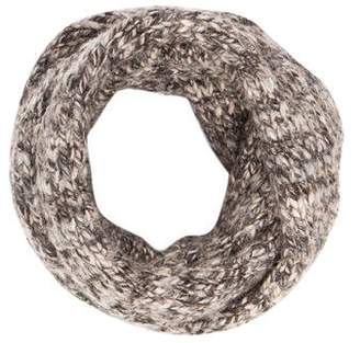 Etoile Isabel Marant Knitted Infinity Scarf